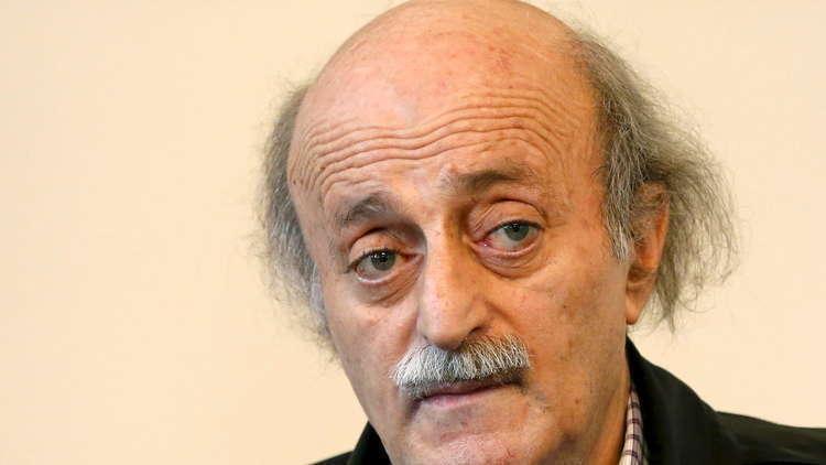 جنبلاط: موقفنا من نظام الأسد لم ولن يتغير