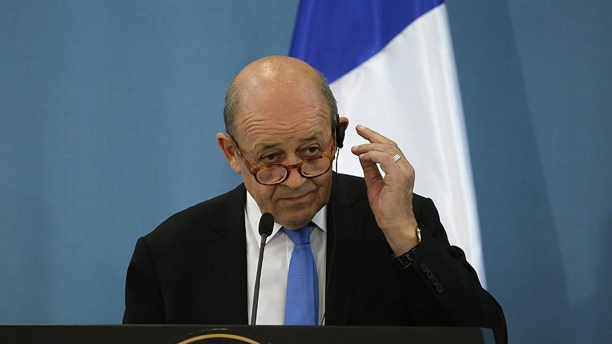 فرنسا.. روسيا تعرقل دخول المفتشين إلى موقع مجزرة الكيماوي في