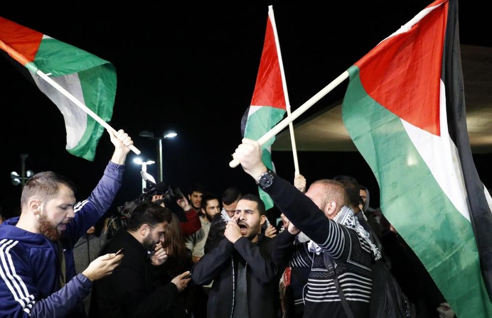 غوتيريش يحض على دعم جهود الأمم المتحدة ومصر للتوصل الى تهدئة في غزة