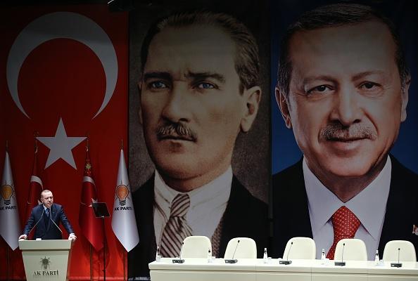 لقاء أردوغان الأسد... عدنان عبدالرزاق*