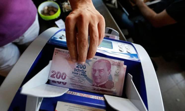 التركية تعكس اتجاهها مقابل الليرة السورية
