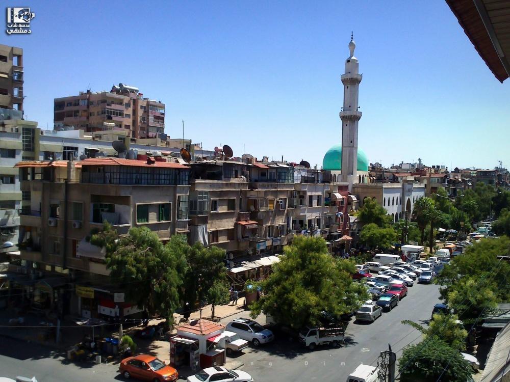 أنباء عن عرض مفاجئ وكبير للعقارات في دمشق