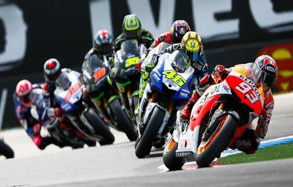 إندونيسيا تستضيف سباق الجائزة الكبرى للدراجات النارية في 2021