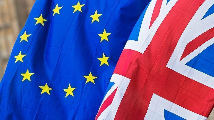 بريطانيا.. الحكومة توافق على مسودة اتفاق الخروج الأوروبي