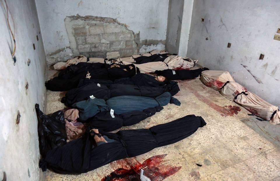 غير ملزم لنظام الأسد.. نص قرار وقف الأعمال العسكرية في سوريا