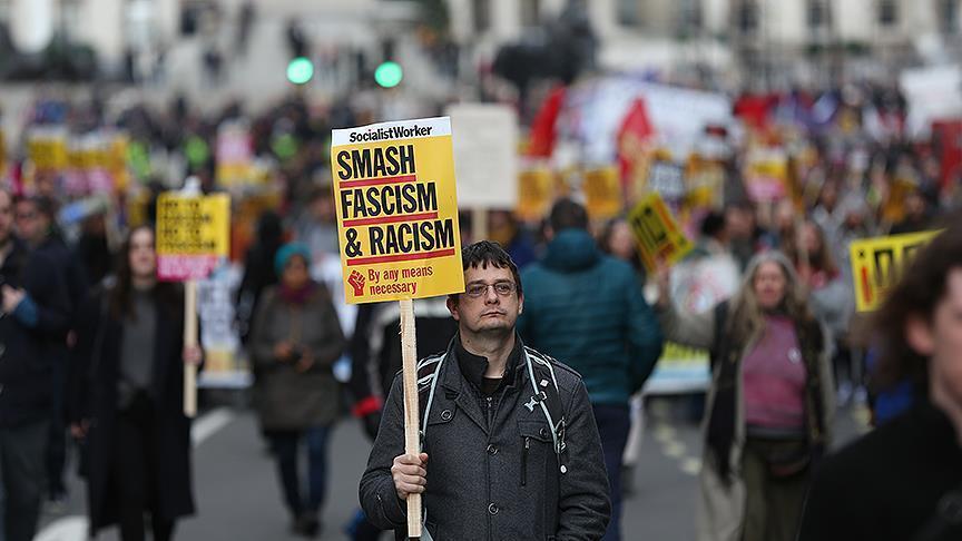 لندن.. مظاهرات مناهضة وأخرى مؤيدة لـ