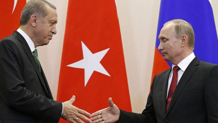 اتفاق إدلب: أرنب بوتين في قبّعة أردوغان