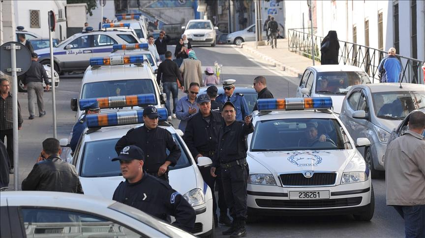 إصابة نائب ليبي بإطلاق نار أمام مقر البرلمان