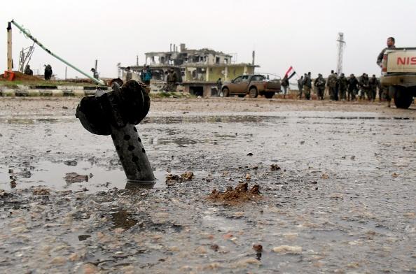 نصفهم ضباط.. مقتل 12 من قوات الأسد في درعا