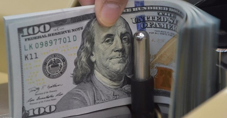 الثلاثاء.. أسعار العملات في سوريا