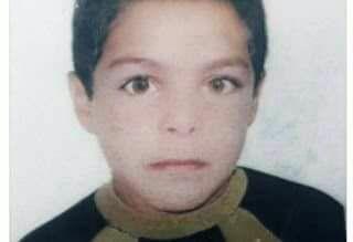 انتحار طفل سوري في لبنان على طريقة