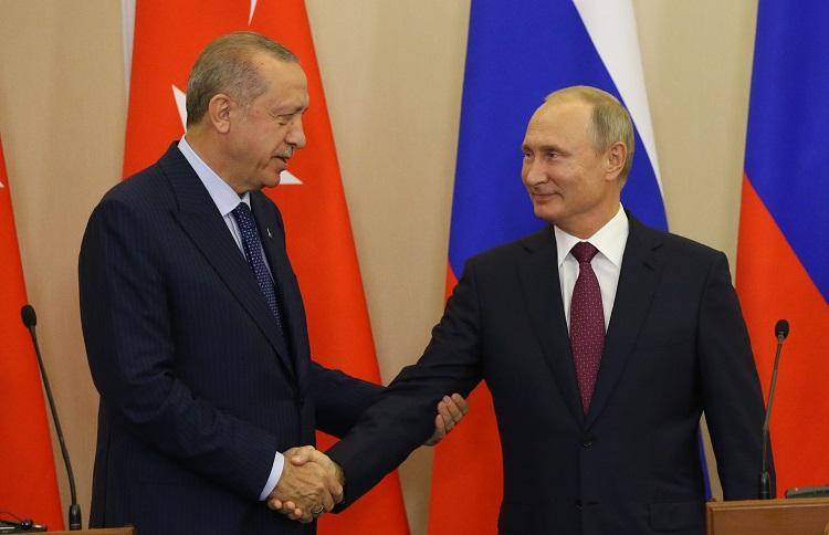 النص الكامل والحرفي لنص الاتفاق الروسي التركي حول إدلب