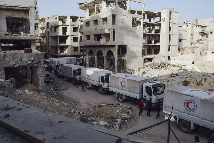 بالحقائق الدامغة.. هكذا مولت الأمم المتحدة نظام الأسد بعشرات المليارات التي ضمنت بقاءه