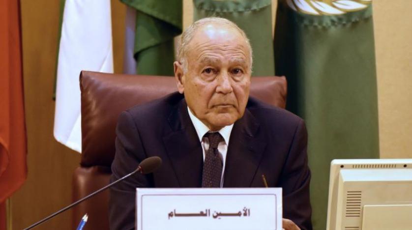 أبو الغيط: فتح السفارات بدمشق خطأ جسيم