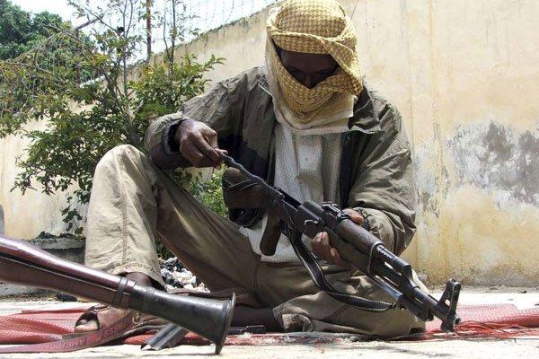 الجيش الاميركي يقتل 18 عنصرا من حركة الشباب الصومالية بعد تعرضه لهجوم