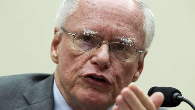 جيمس جيفري: إيران تحاول إنشاء تنظيم جديد على غرار