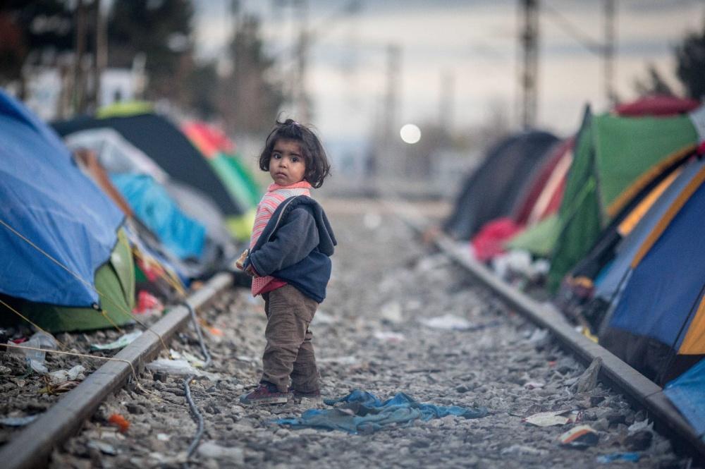 ألمانيا تبرم اتفاقا لإعادة المهاجرين إلى اليونان