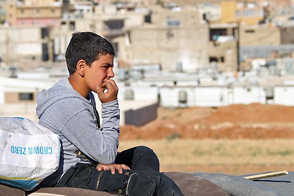 1200 لاجئ يستعدون لمغادرة مخيمات عرسال.. ولبنان يؤكد على العودة التدريجية
