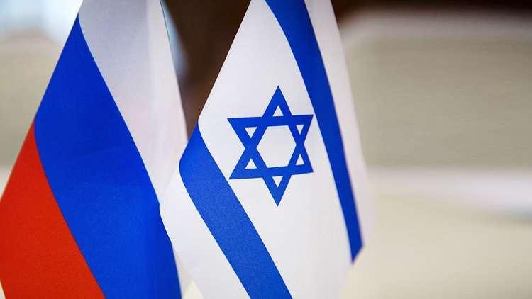 روسيا وإسرائيل تبحثان الوضع العسكري في سوريا والنظام صامت