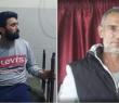 """""""الأب السوري"""" قاتلا وقتيلا.. بالأمس أحرق نفسه واليوم يقتل ابنته"""