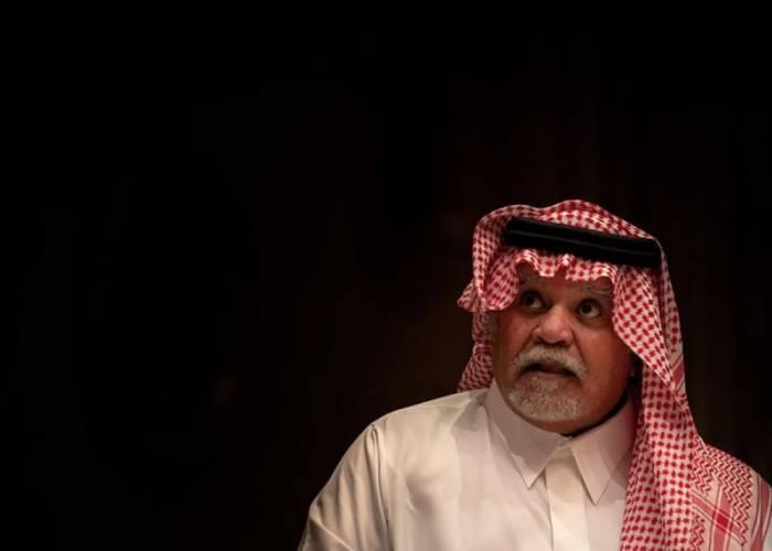 كل ماقاله بندر بن سلطان عن حافظ وبشار الأسد زمان الوصل