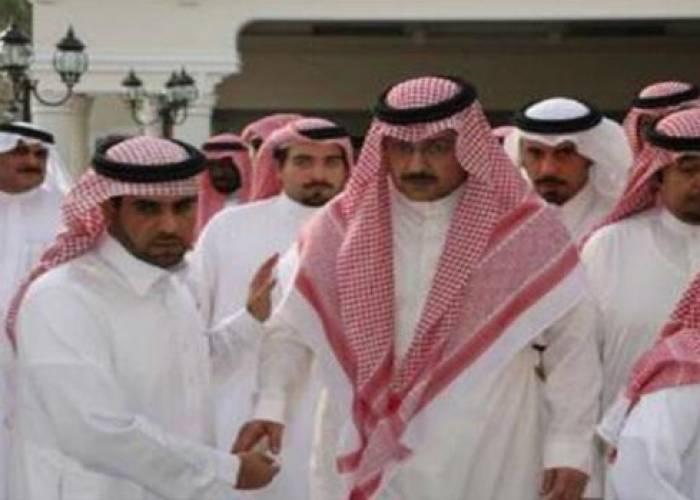 مصير التويجري يقسم السعوديين على تويتر زمان الوصل