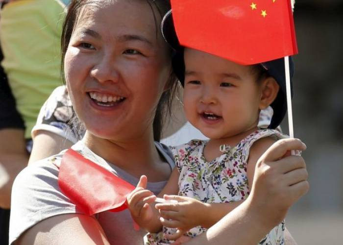 عدد سكان الصين يتجاوز 1 4 مليار نسمة في 2019 زمان الوصل