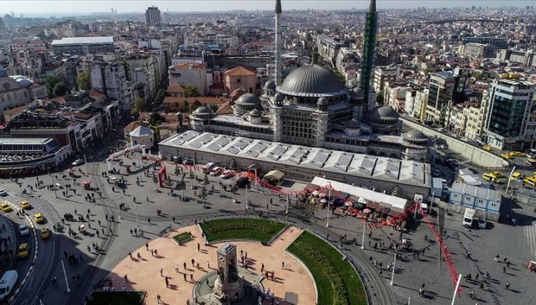 نتيجة بحث الصور عن تقسيم اسطنبول