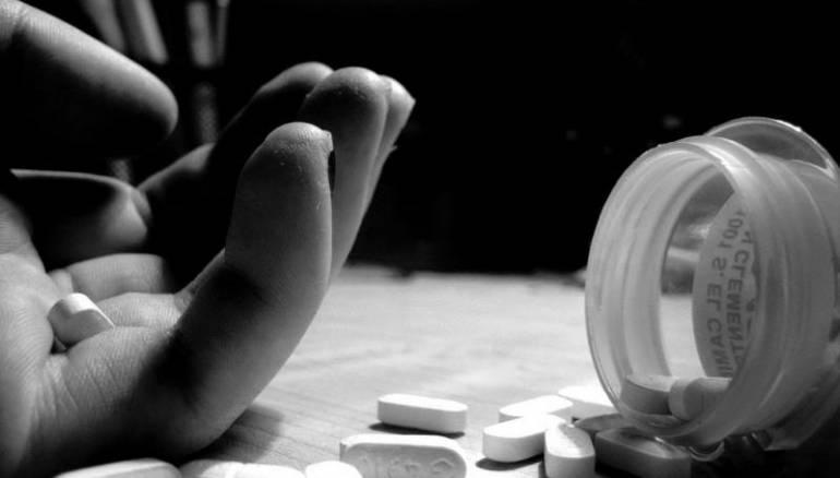 نتيجة بحث الصور عن الصحة العالمية: شخص واحد يموت كل 40 ثانية منتحرا