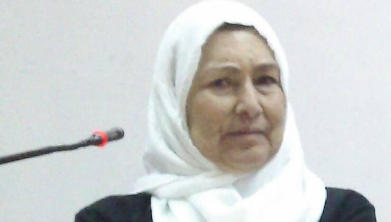 تغريد الهاشمي.. حمص تودع أول دكتورة سورية في الآثار