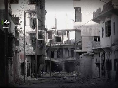 شاهد عيان يروي لمنظمة العفو الدولية .. يوميات