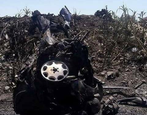 انفجار مفخخة في اللاذقية يودي بحياة شخصين ويجرح آخرين