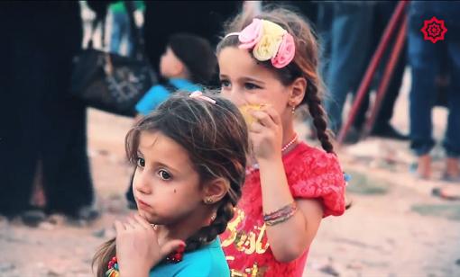ماذا بقي وما الذي تغير .. العيد بين ريف دمشق وإدلب