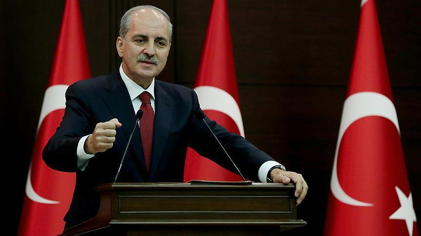 تركيا تعلن عن خطوطها الحمر في الشمال السوري